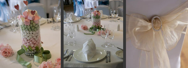 Events at Mentmore Golf & Country Club